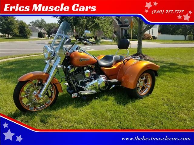 2015 Harley-Davidson FLRT (CC-1387566) for sale in Clarksburg, Maryland