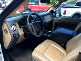 2011 Ford F250 (CC-1387573) for sale in Tavares, Florida