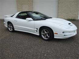 2000 Pontiac Firebird (CC-1387580) for sale in Ham Lake, Minnesota