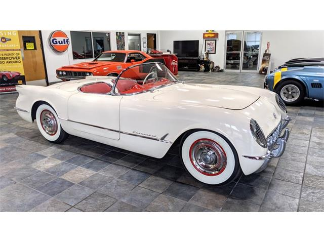 1954 Chevrolet Corvette (CC-1387581) for sale in Austin, Texas