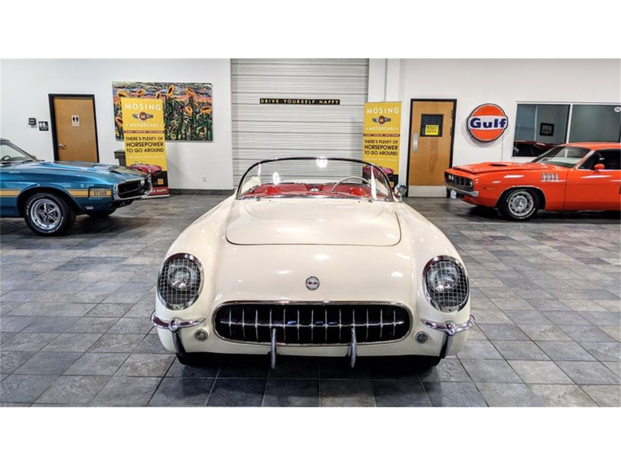 1954 Chevrolet Corvette (CC-1387581) for sale in Austin, Texas