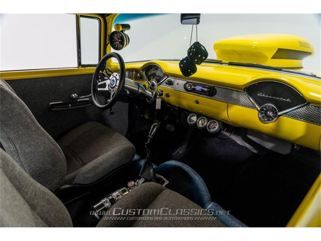 1955 Chevrolet 210 (CC-1387592) for sale in Island Lake, Illinois
