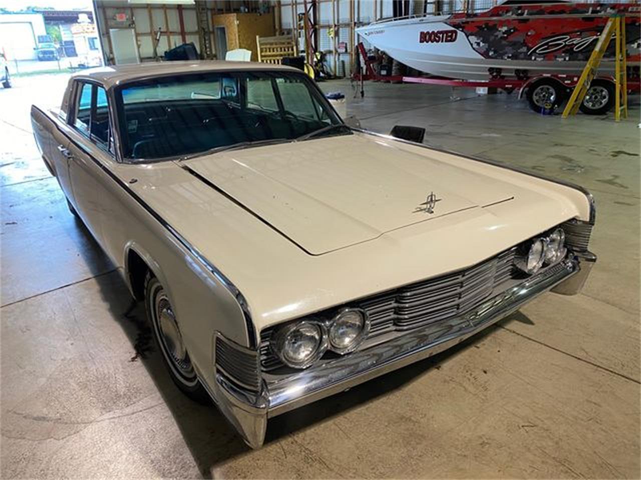 1965 Lincoln Continental (CC-1387594) for sale in Carlisle, Pennsylvania