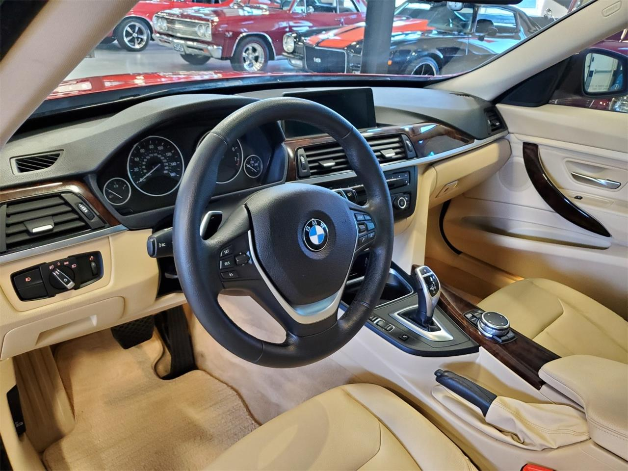 2015 BMW 3 Series (CC-1387595) for sale in Bend, Oregon