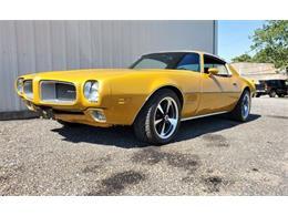 1971 Pontiac Firebird (CC-1387597) for sale in Carlisle, Pennsylvania