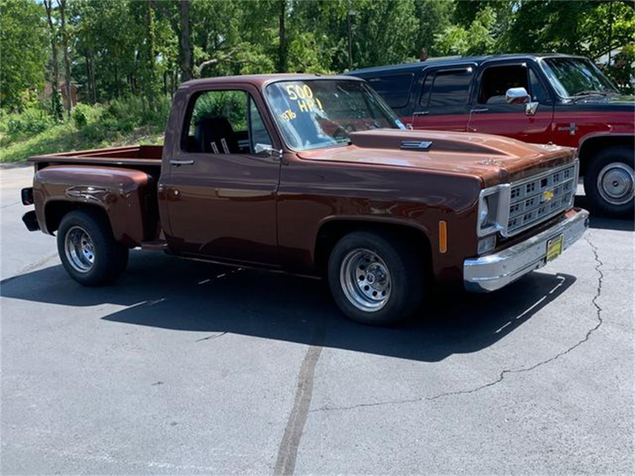 1976 Chevrolet C10 (CC-1387599) for sale in Carlisle, Pennsylvania