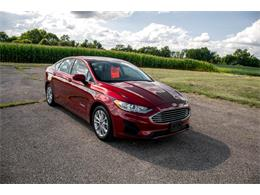 2019 Ford Fusion (CC-1387603) for sale in Cicero, Indiana