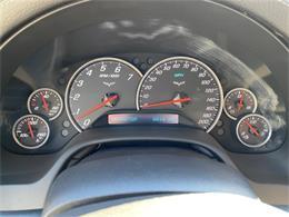 2010 Chevrolet Corvette (CC-1387610) for sale in Webster, South Dakota
