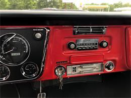 1970 Chevrolet C10 (CC-1387612) for sale in Paris , Kentucky