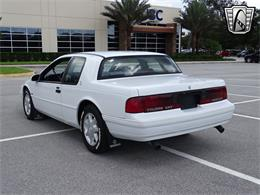 1990 Mercury Cougar (CC-1387614) for sale in O'Fallon, Illinois