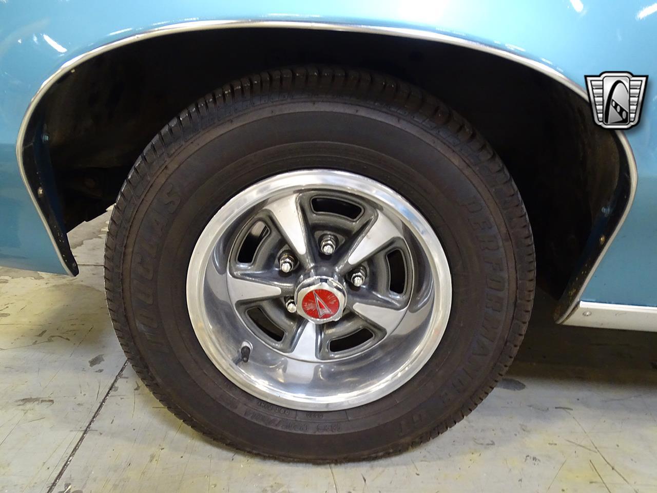 1971 Pontiac Grand Prix (CC-1387615) for sale in O'Fallon, Illinois