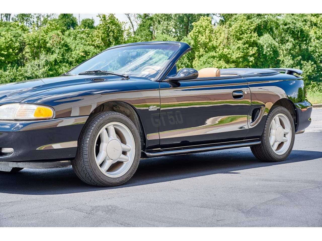1994 Ford Mustang GT (CC-1387619) for sale in O'Fallon, Illinois