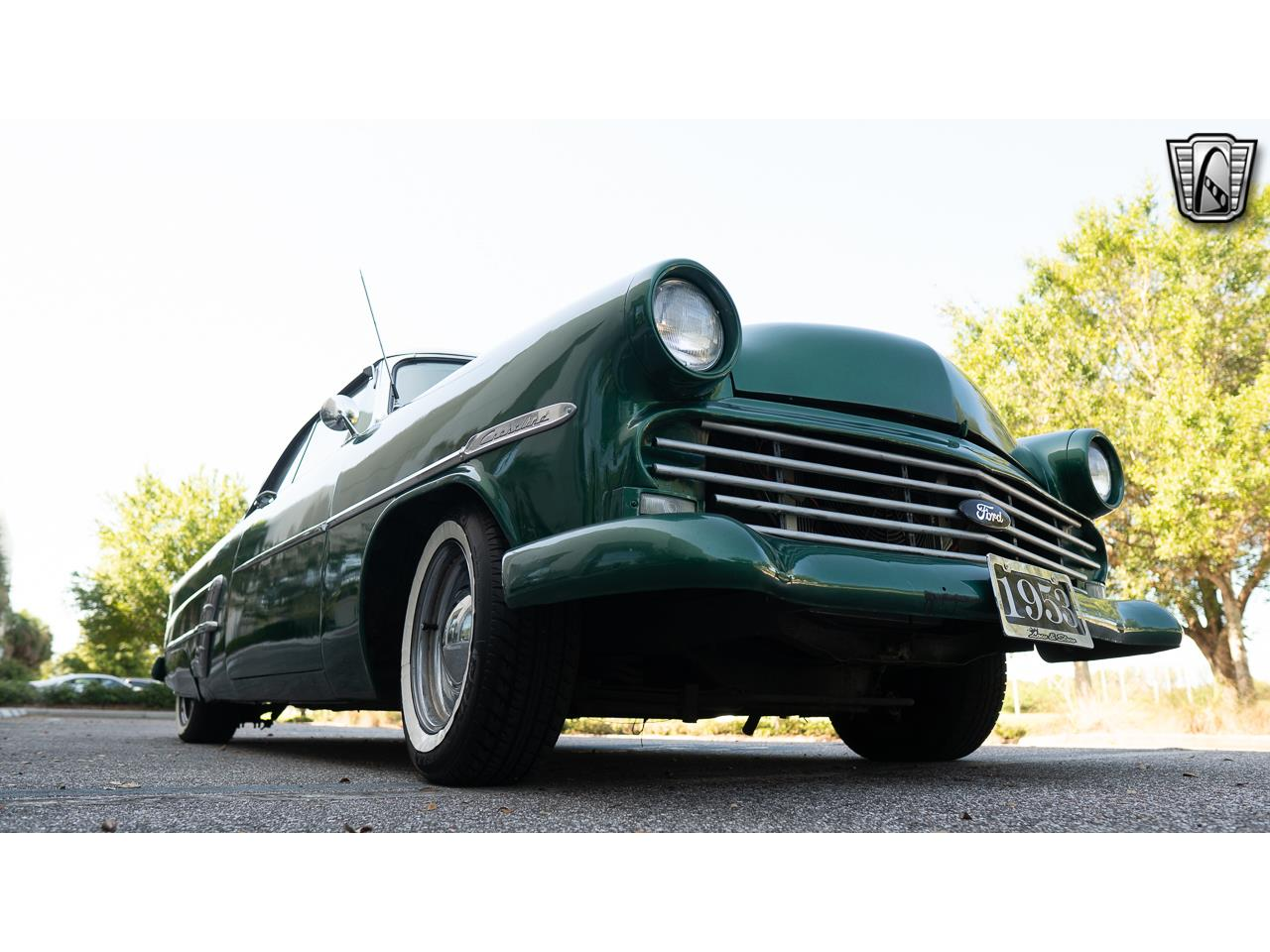1953 Ford Crestline (CC-1387620) for sale in O'Fallon, Illinois