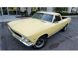 1966 Chevrolet El Camino (CC-1387622) for sale in O'Fallon, Illinois
