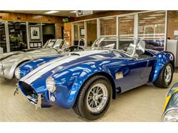 1965 Superformance MKIII (CC-1387627) for sale in MANSFIELD, Ohio