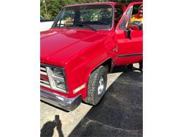 1985 Chevrolet Silverado (CC-1387634) for sale in MILFORD, Ohio