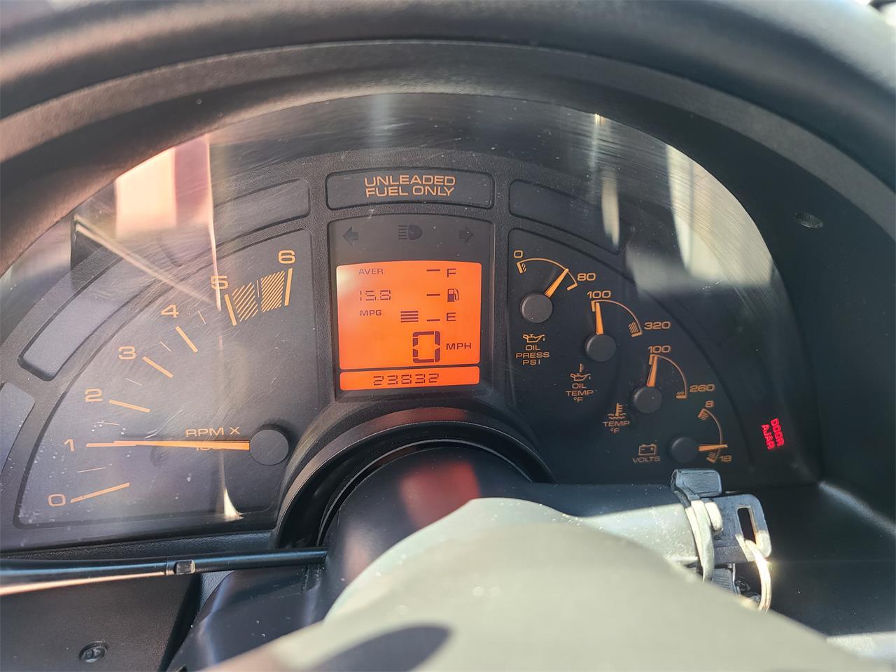 1991 Chevrolet Corvette (CC-1387638) for sale in hopedale, Massachusetts