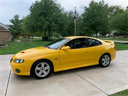 2005 Pontiac GTO (CC-1387640) for sale in North Royalton, Ohio