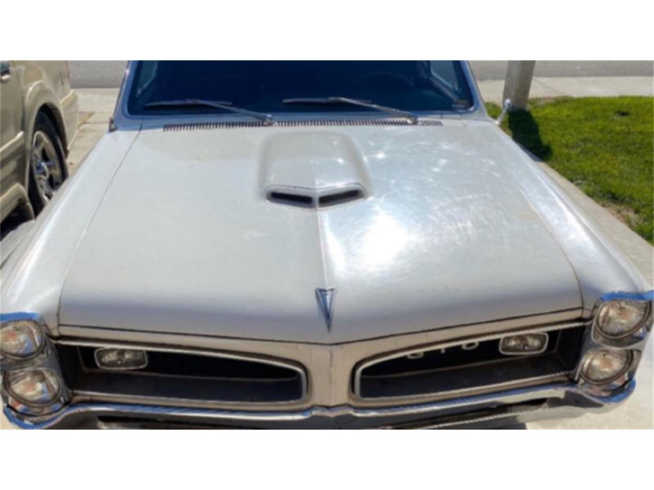 1966 Pontiac GTO (CC-1387647) for sale in Palm Springs, California