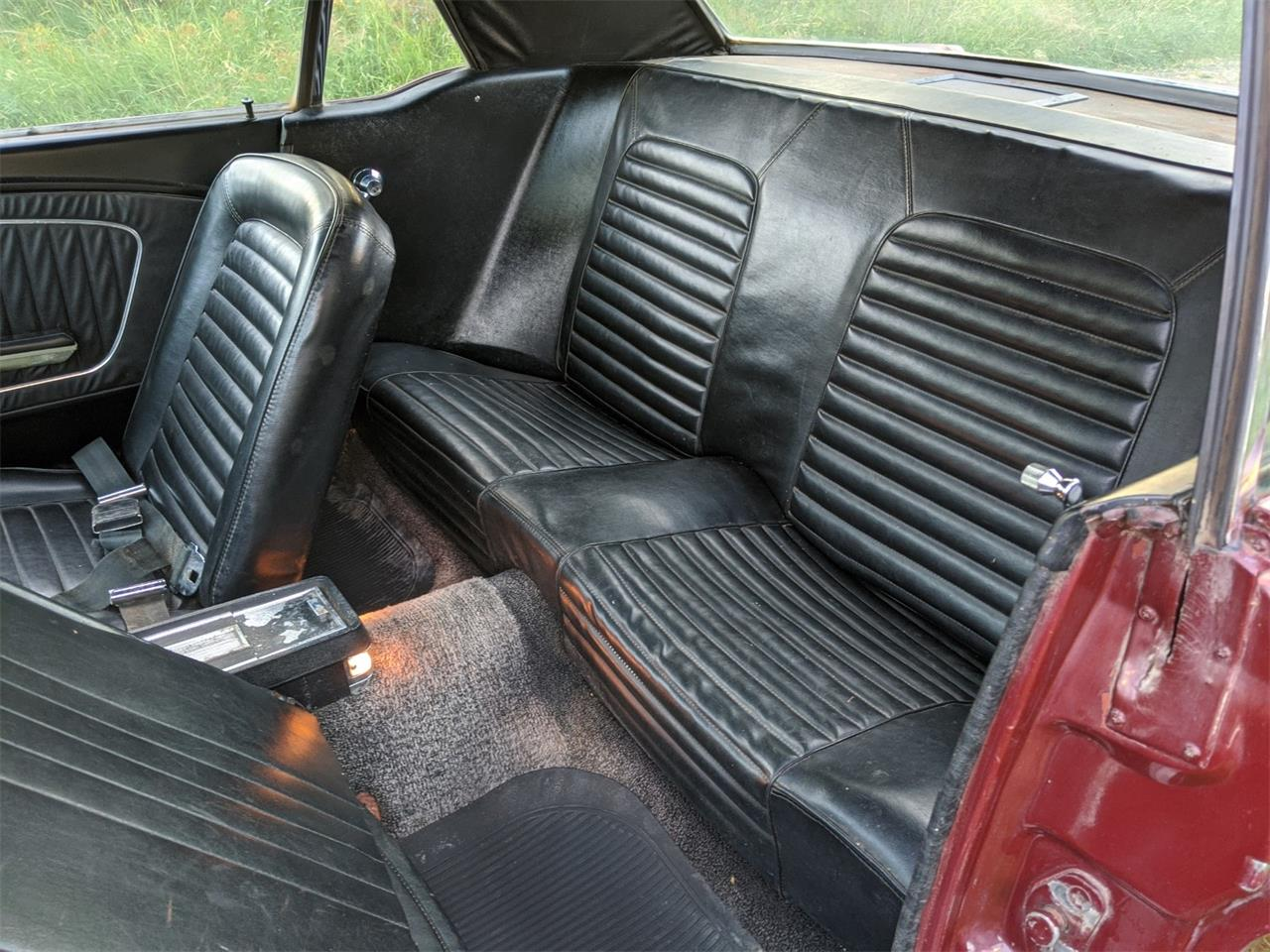 1965 Ford Mustang (CC-1387653) for sale in Spokane, Washington