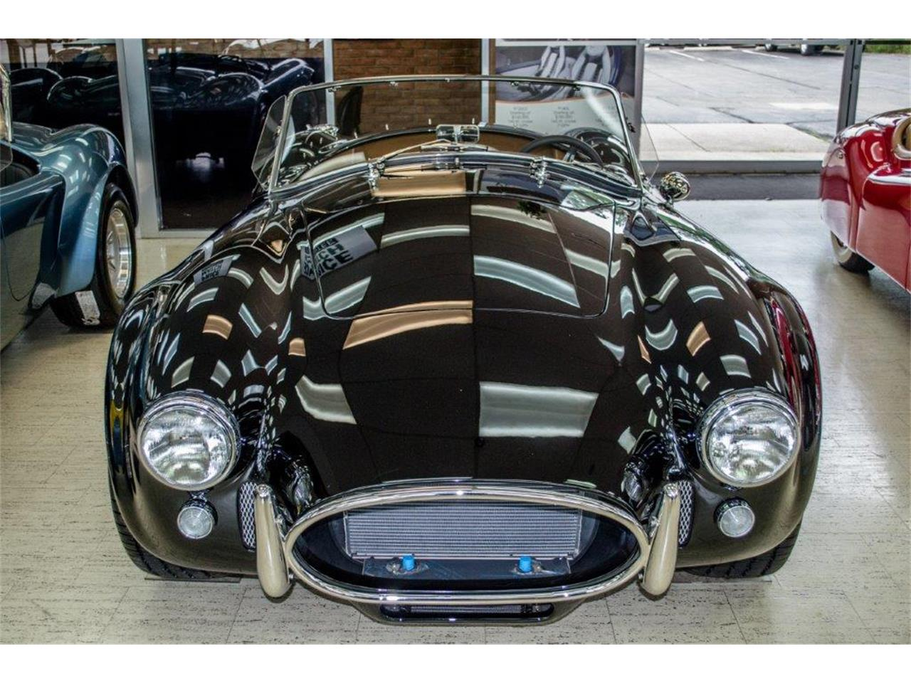 1965 Superformance MKIII (CC-1387654) for sale in MANSFIELD, Ohio