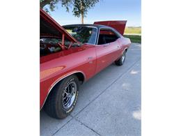 1970 Dodge Challenger R/T (CC-1387655) for sale in Billings, Montana