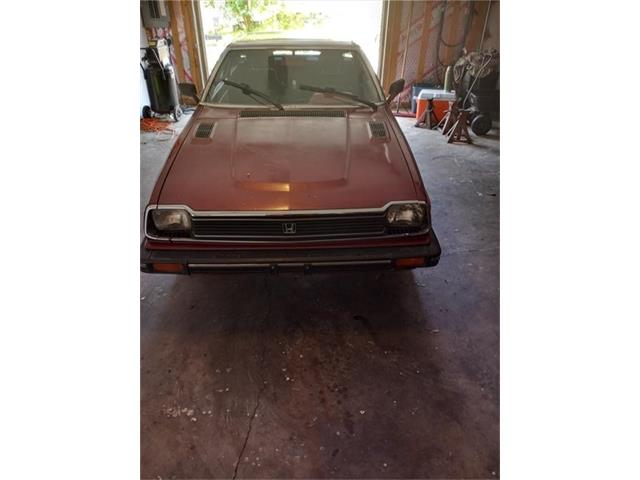 1982 Honda Prelude (CC-1387658) for sale in jefferson city, Missouri