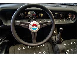 1965 Superformance GT40 (CC-1387659) for sale in MANSFIELD, Ohio