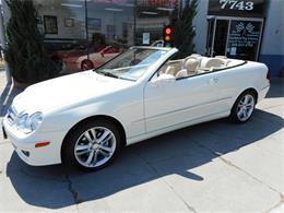 2008 Mercedes-Benz CLK350 (CC-1387660) for sale in Gilroy, California
