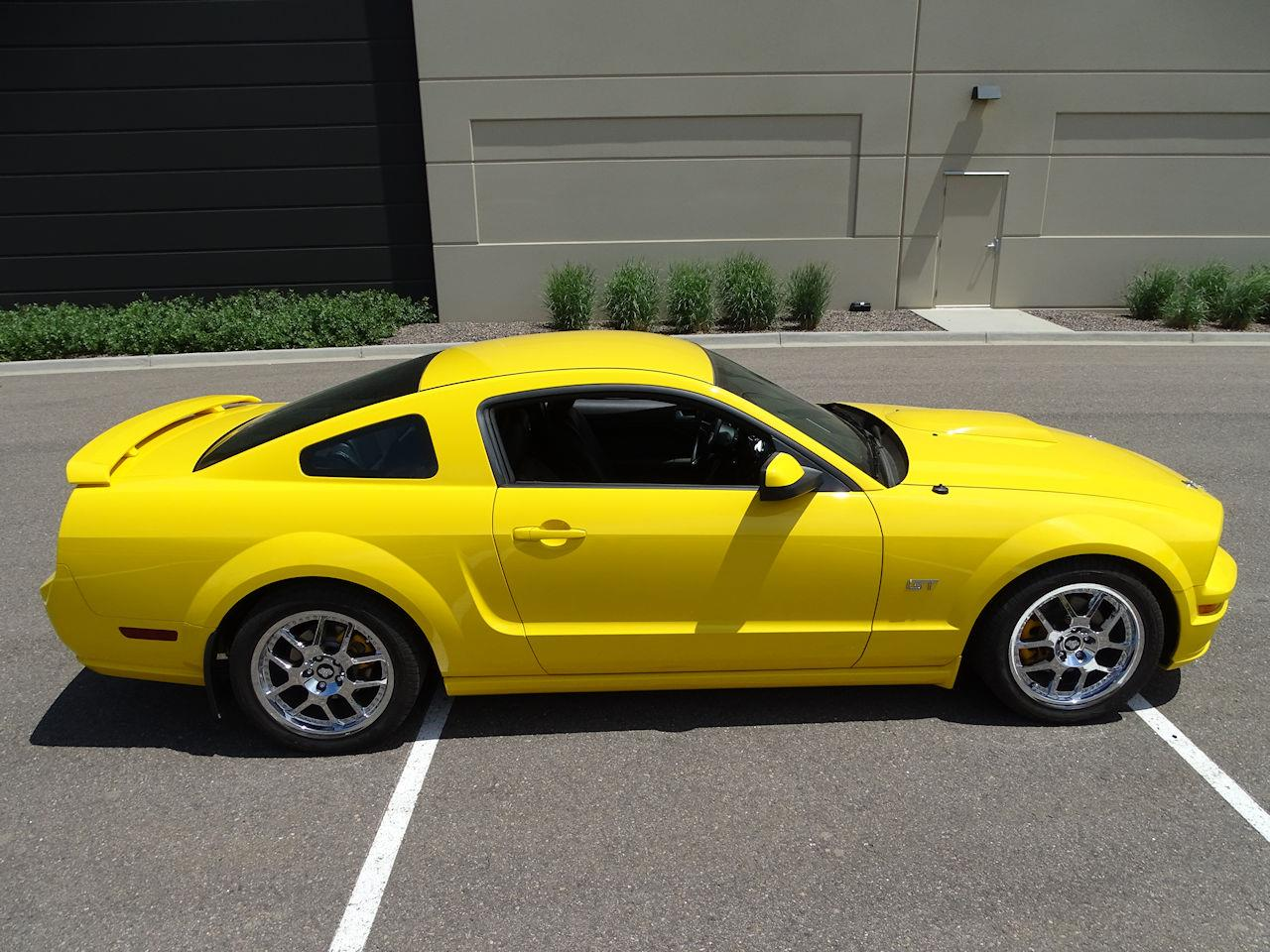 2006 Ford Mustang (CC-1380767) for sale in O'Fallon, Illinois