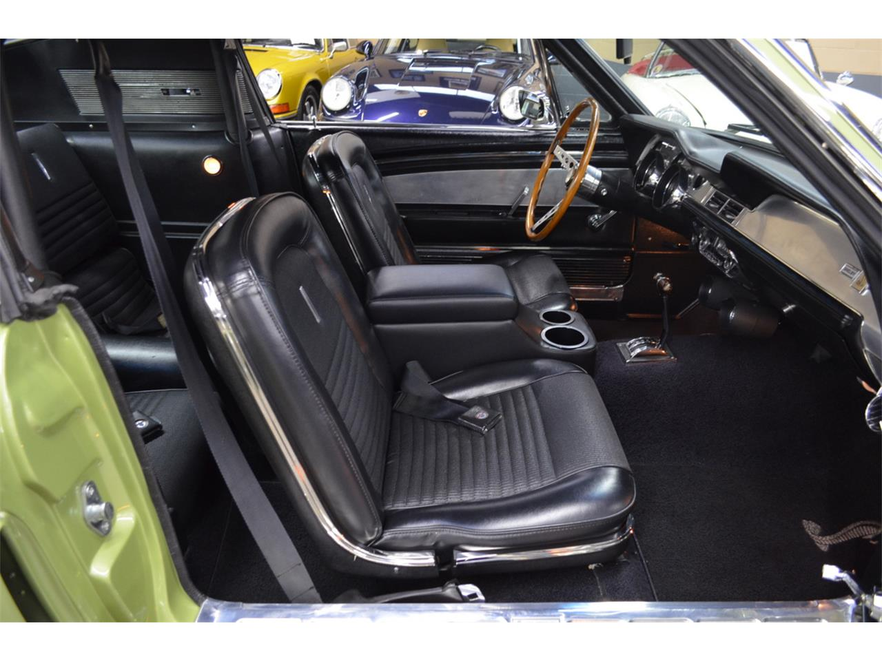 1967 Shelby GT500 (CC-1387674) for sale in Huntington Station, New York