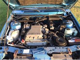 1988 Chevrolet Cavalier (CC-1387684) for sale in Greensboro, North Carolina