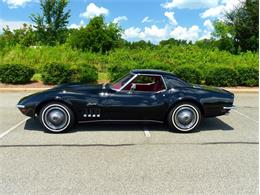 1969 Chevrolet Corvette (CC-1387686) for sale in Greensboro, North Carolina