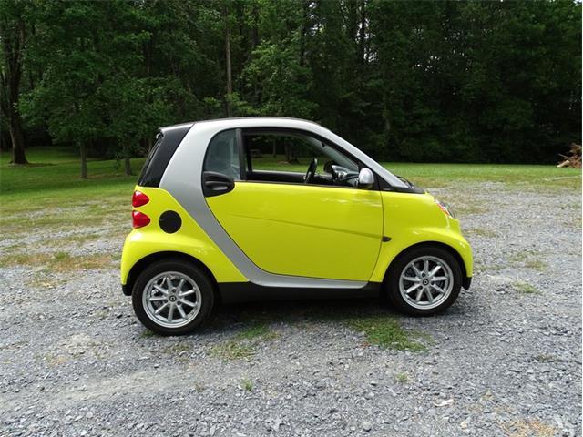 2008 Smart Fortwo (CC-1387687) for sale in Greensboro, North Carolina