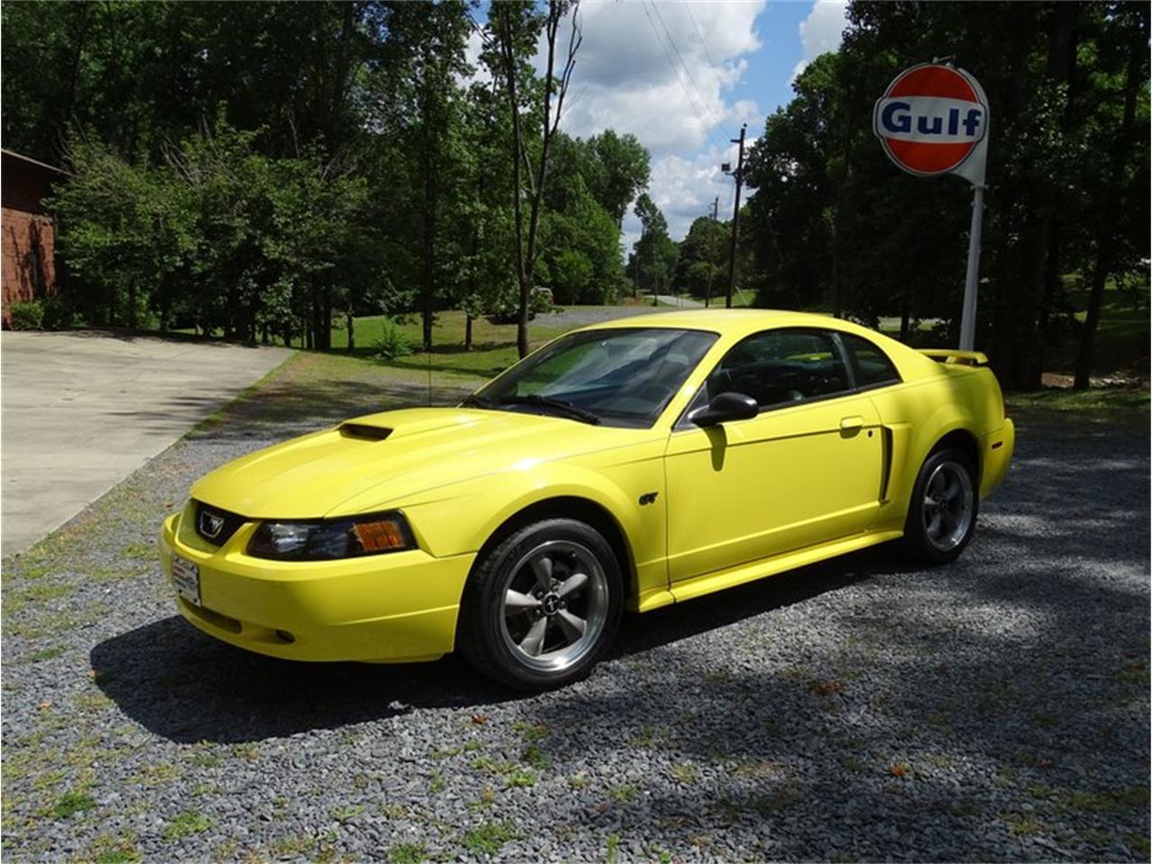 2001 Ford Mustang (CC-1387689) for sale in Greensboro, North Carolina