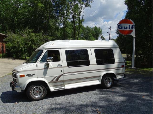 1995 Chevrolet G20 (CC-1387690) for sale in Greensboro, North Carolina
