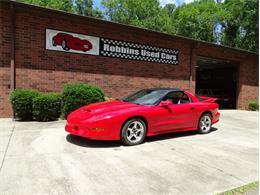 1997 Pontiac Firebird Trans Am (CC-1387691) for sale in Greensboro, North Carolina