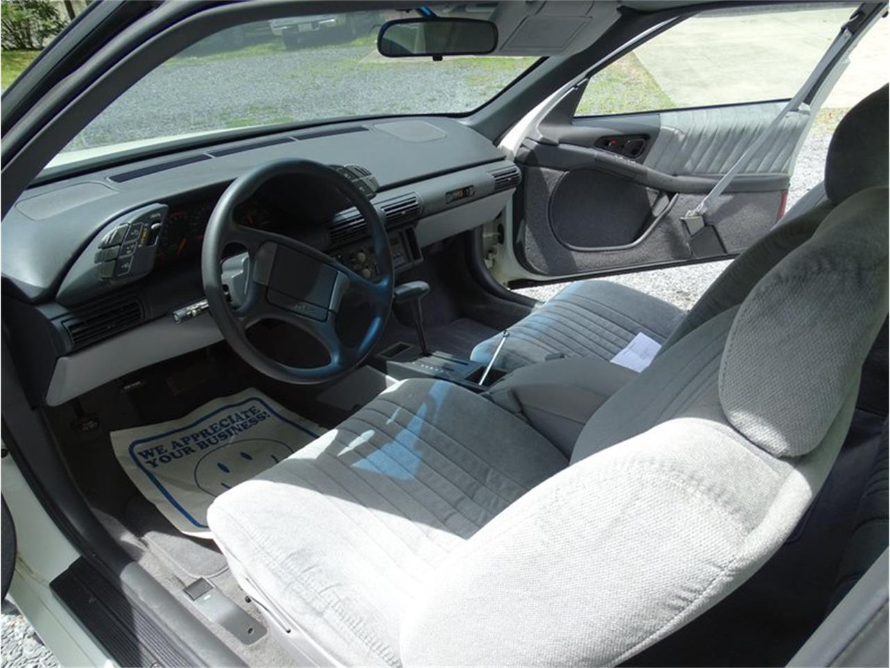 1991 Pontiac Grand Prix (CC-1387692) for sale in Greensboro, North Carolina