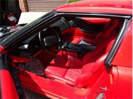1996 Chevrolet Corvette (CC-1387696) for sale in Greensboro, North Carolina