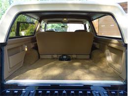 1990 Ford Bronco (CC-1387702) for sale in Greensboro, North Carolina