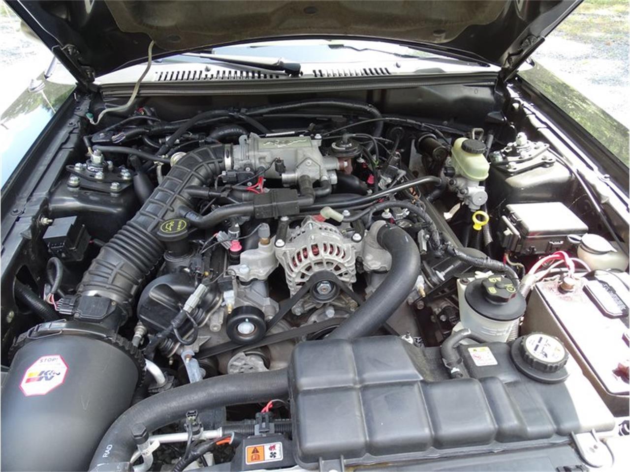 2003 Ford Mustang (CC-1387703) for sale in Greensboro, North Carolina