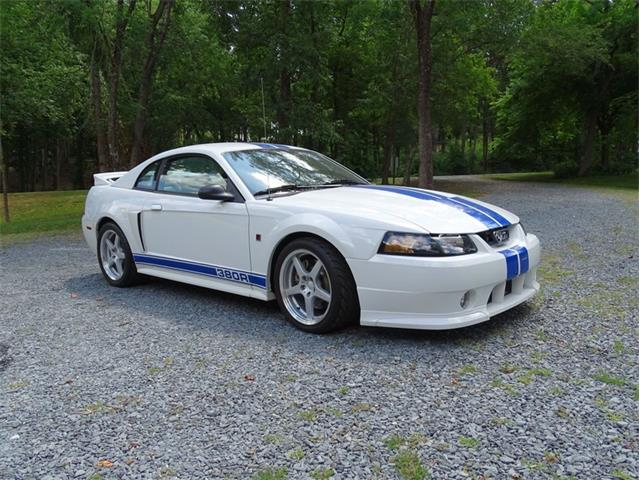 2003 Ford Mustang (CC-1387704) for sale in Greensboro, North Carolina
