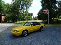 1993 Ford Mustang (CC-1387705) for sale in Greensboro, North Carolina