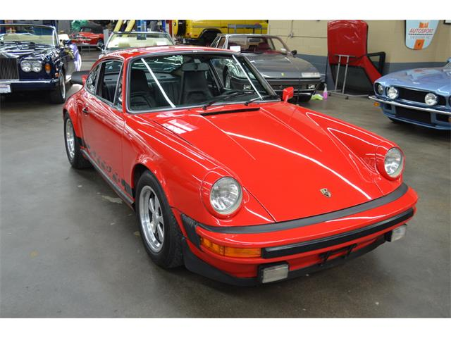1975 Porsche 911 Carrera 2.7 (CC-1387710) for sale in Huntington Station, New York