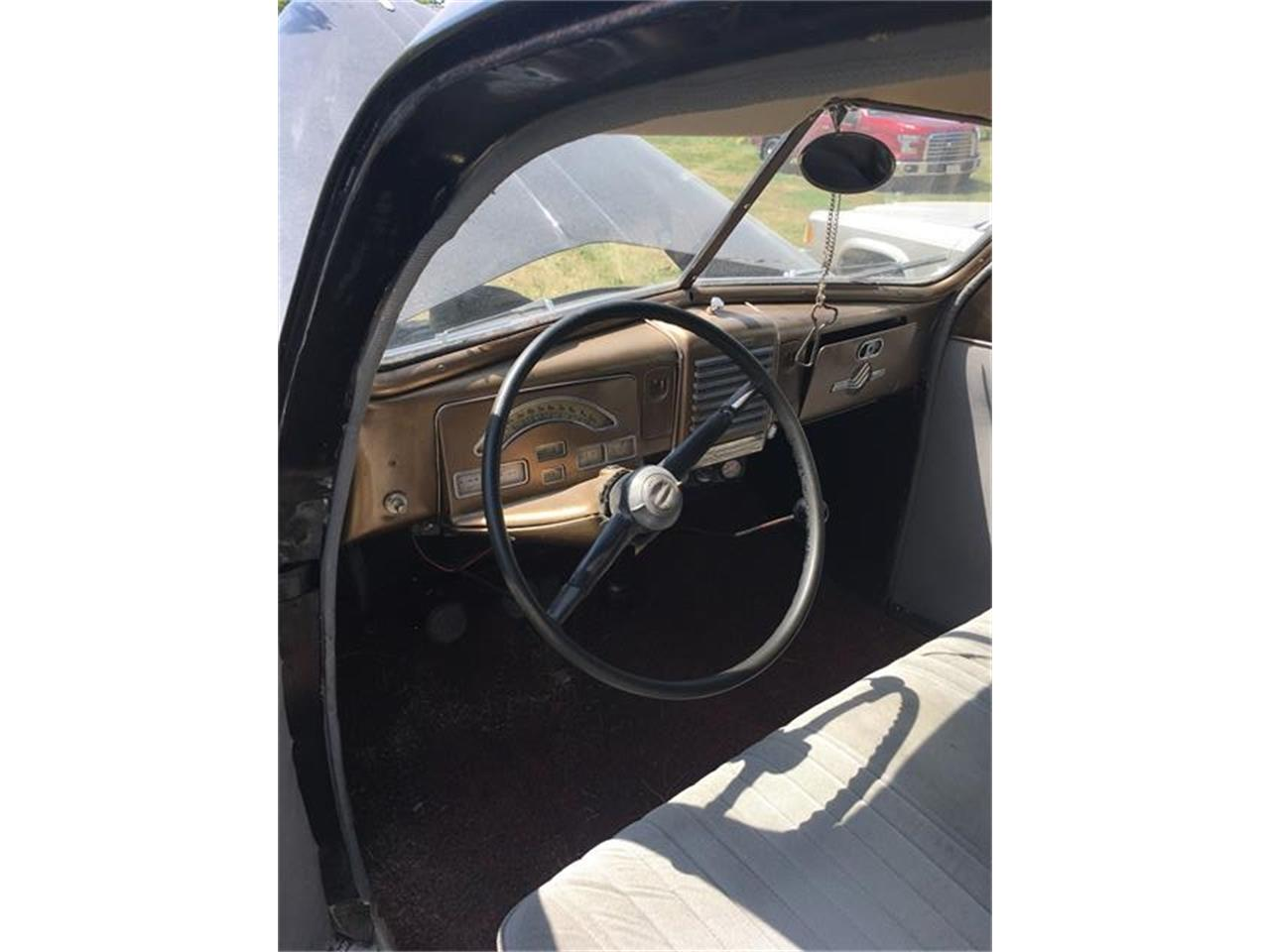 1939 Mercury Sedan (CC-1387714) for sale in West Point, Nebraska