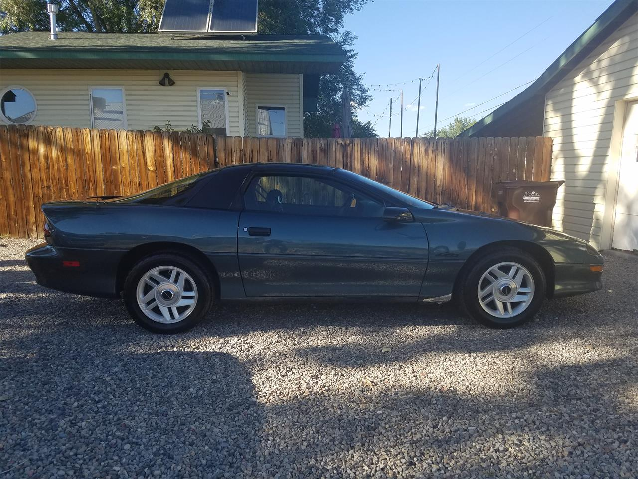 1994 Chevrolet Camaro Z28 (CC-1387717) for sale in Grand Junction, Colorado