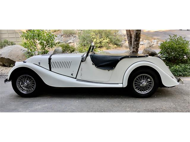 1957 Morgan Plus 4 (CC-1387718) for sale in Truckee, California