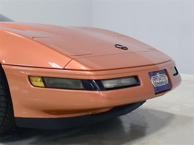 1994 Chevrolet Corvette (CC-1387719) for sale in Macedonia, Ohio