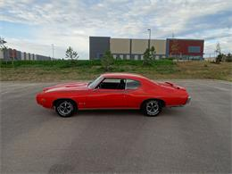1969 Pontiac GTO (CC-1380772) for sale in O'Fallon, Illinois