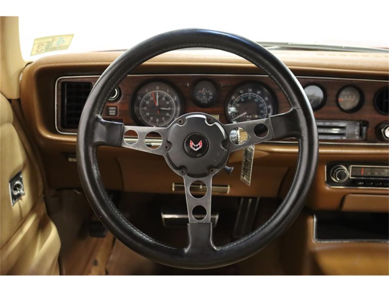 1976 Pontiac Firebird (CC-1387720) for sale in Ft Worth, Texas